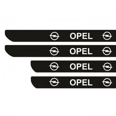 Set Protectie Praguri Opel