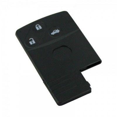 Carcasă cheie 3 butoane - Mazda