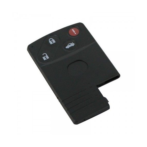 Carcasă cheie 3+1 butoane
