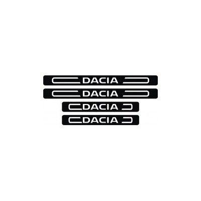 Set protectie praguri Dacia (v2)