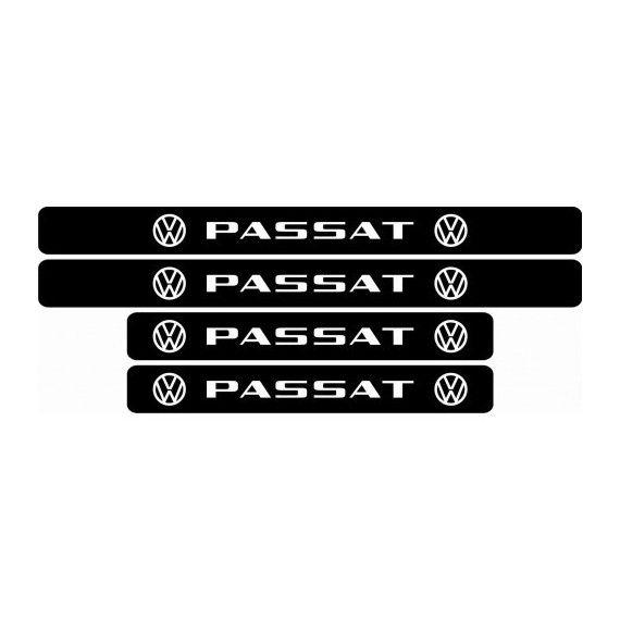 Set protectie praguri VW Passat