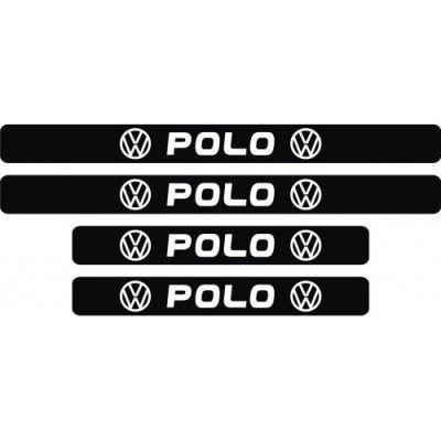 Set protectie praguri VW Polo