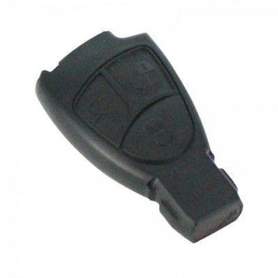 Carcasă cheie Smartkey 3 butoane - Mercedes Benz