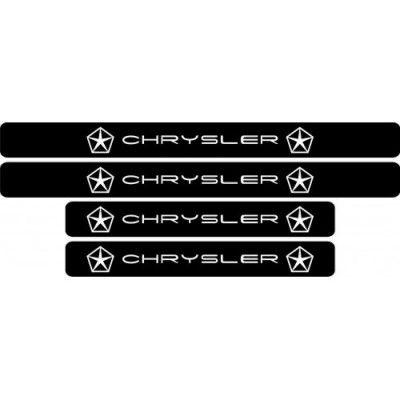 Set protectie praguri Chrysler