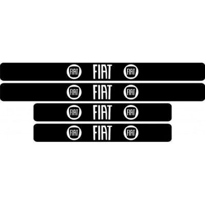 Set protectie praguri Fiat