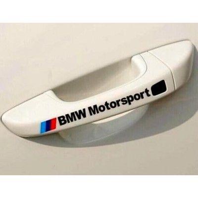 Sticker manere usa - BMW (set 4 buc.)