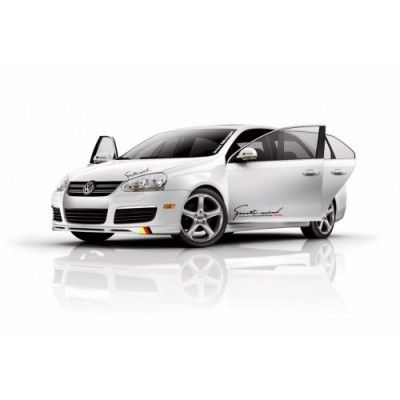 Set stickere auto - VW (v1)