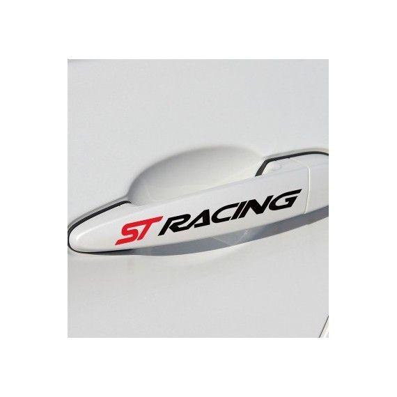 Sticker manere usa - ST Racing (set 4 buc.)
