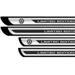 Set protectii praguri CROM - VW