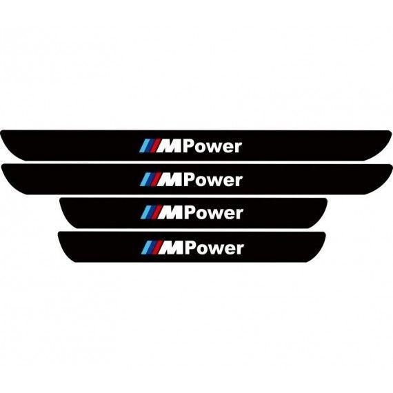 Set protectii praguri M Power