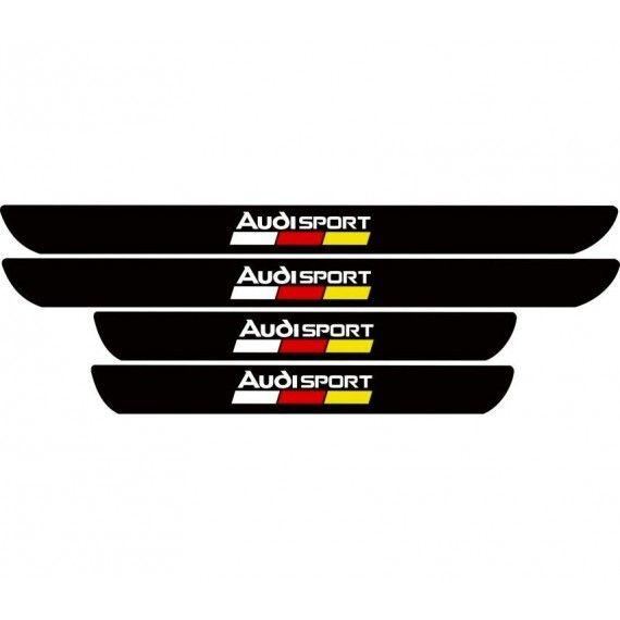 Set Protectie Praguri Audi Sport