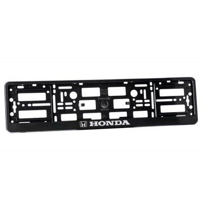 Suporturi numar inmatriculare Honda