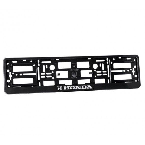 Suporti numar inmatriculare Honda