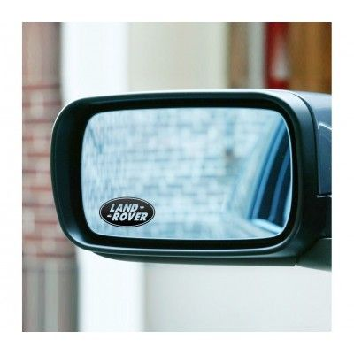 Sticker oglinda Land Rover
