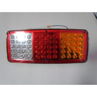 Stop Camion  cu LED 12V