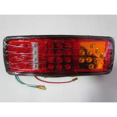Stop Camion cu LED 24V