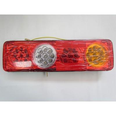 Stop Camion 30x9 cu LED 24V