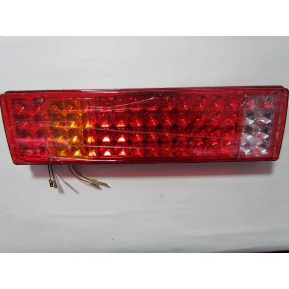 Stop camion cu LED 24V.