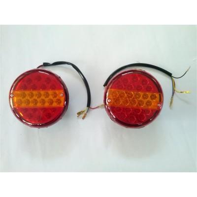 Lampa remorca cu LED-uri