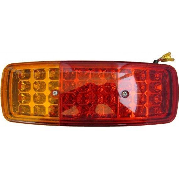 Stop camion LED 18X10 Stanga