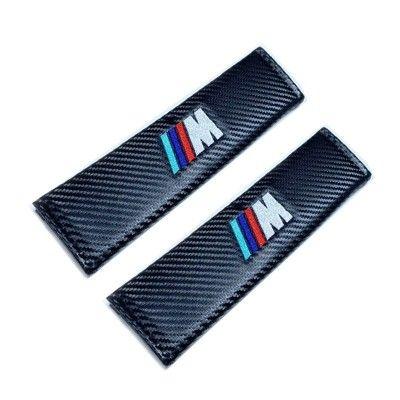 Huse centura tip Carbon - //M BMW