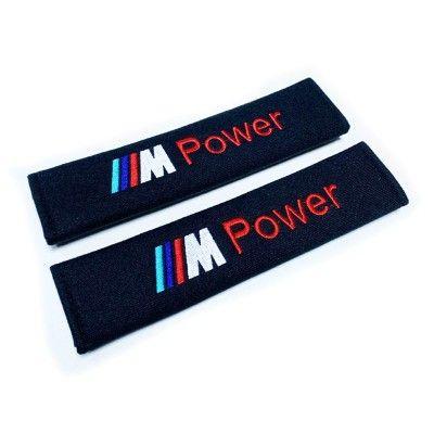 Huse centura - BMW - M Power (v1)