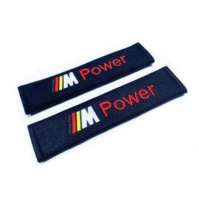 Huse centura - BMW - M Power (v2)
