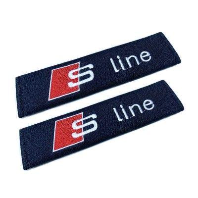 Huse centura - Audi - S Line