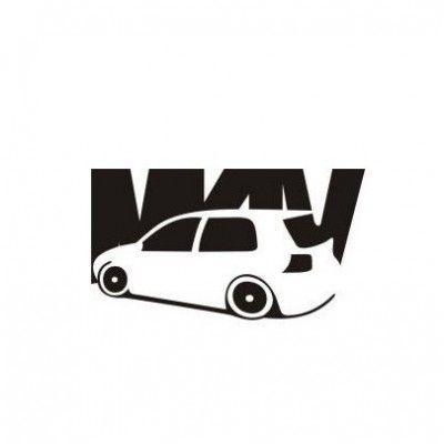 Stickere auto MKIV