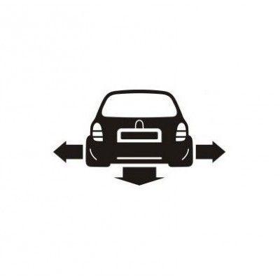 Stickere auto Clio