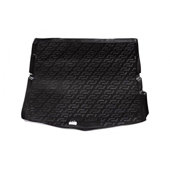 Covor portbagaj tavita Audi Q7 I 2005-2015