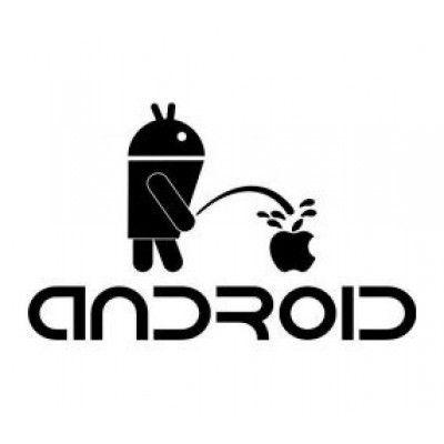 Stickere auto Android iOS