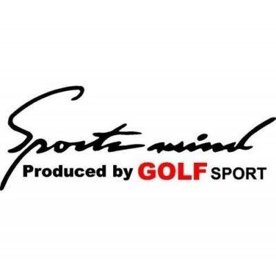 Sticker Sports Mind - GOLF