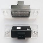 Lampi LED numar Audi A4 B5 1995-2001