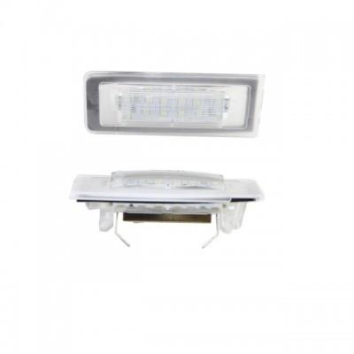 Lampi numar LED Audi TT 8N 99-06
