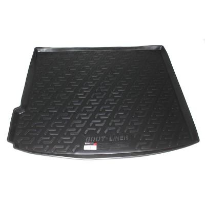 Covor portbagaj tavita BMW X6 E71 2007-2014