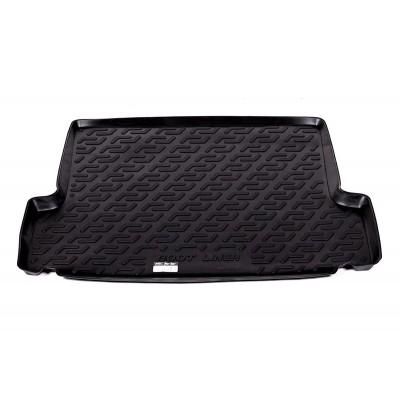 Covor portbagaj tavita BMW Seria 3 e91 2005-2011 Break / Touring