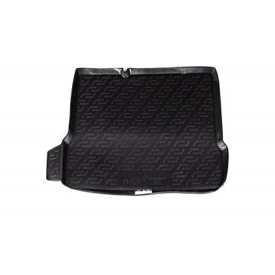 Covor portbagaj tavita Chevrolet Aveo II sedan 2012 -