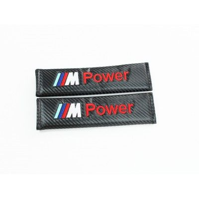 Huse centura tip Carbon - ///M Power