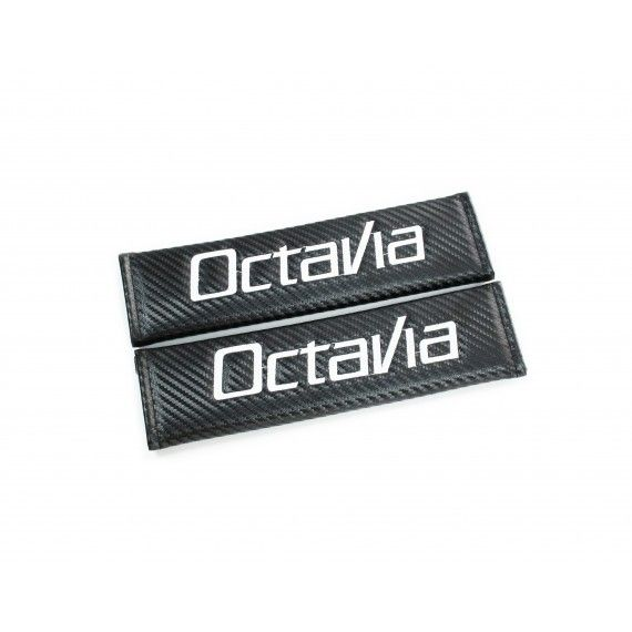 Huse centura tip Carbon - Octavia