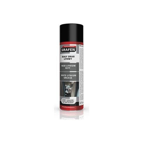 Spray gresare WHITE LITHIUM