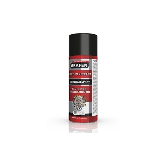 Spray ALL IN ONE PENETRATING OIL - 400 ml