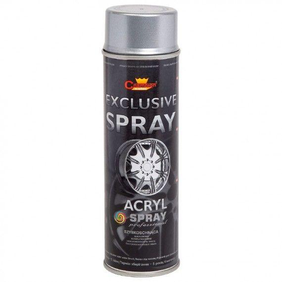 Spray vopsea profesional jante - 500ml