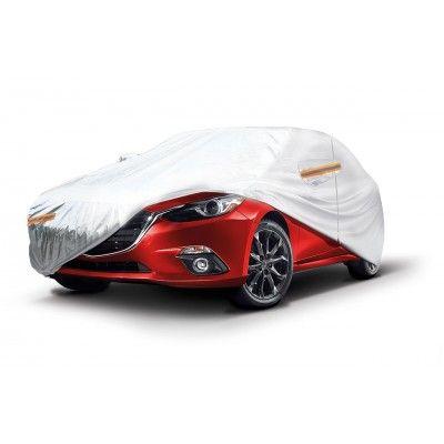 Prelata auto Fiat Punto Grande