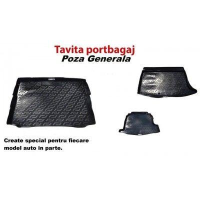 Covor portbagaj tavita Citroen C - Crosser