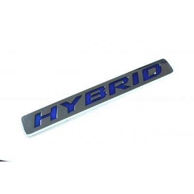 Emblema Hybrid