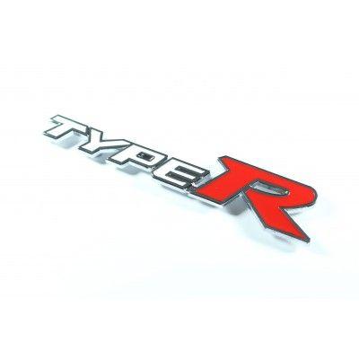 Emblema Grila typeR
