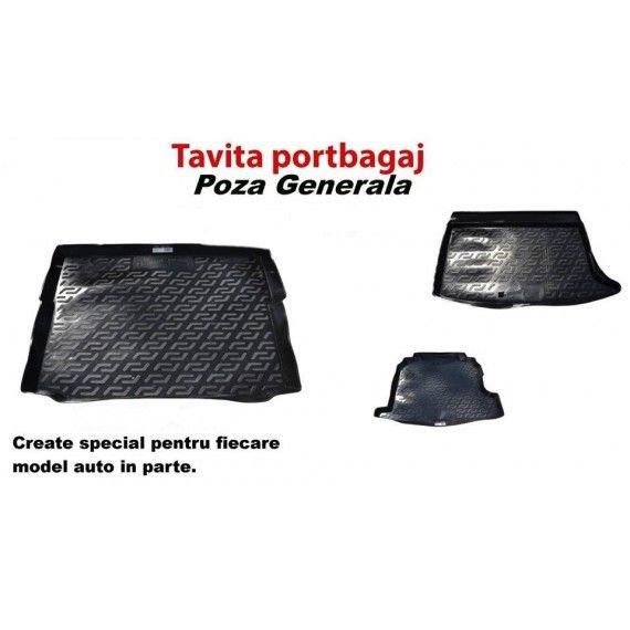 Covor portbagaj tavita Nissan X-Trail III 2013-