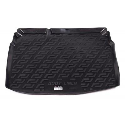Covor portbagaj tavita Golf VI 2008-2012 Hatchback