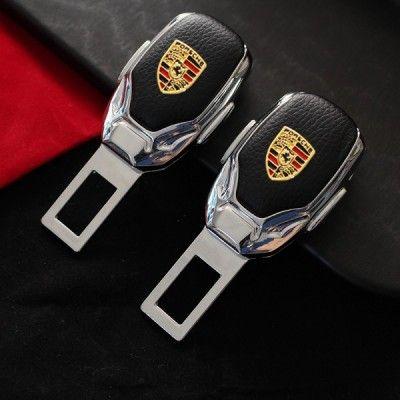 Set Adaptor Centura Sigurata Porsche